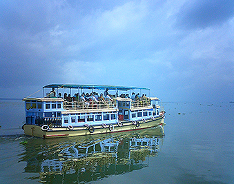 Alappuzha Motorboat